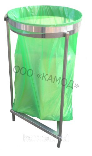 Стойка держатель мусорных пакетов
