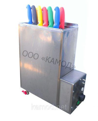 Стерилизатор водный для ножей и мусат