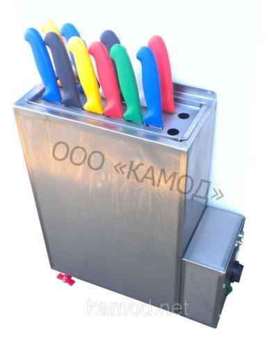 Стерилизатор водный для мусат и ножей