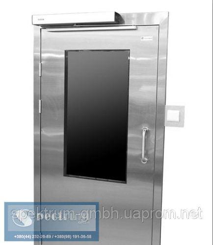 Двери медицинские распашные