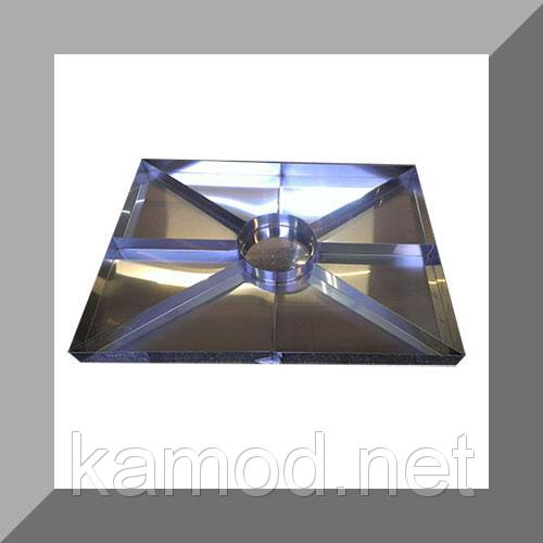 Купить гастроемкость для витрины 1250х950х50 мм