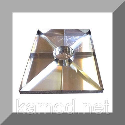 Купить гастроемкость для витрины 1400х950х70 мм